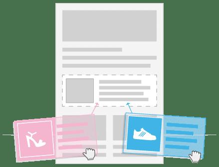 choose a newsletter template