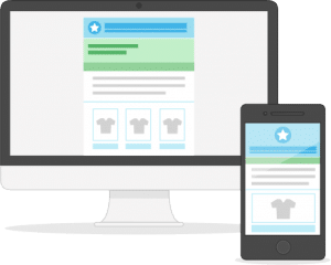 responsive design emails