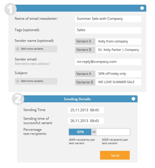 MultivariateTesting_Newsletter2Go