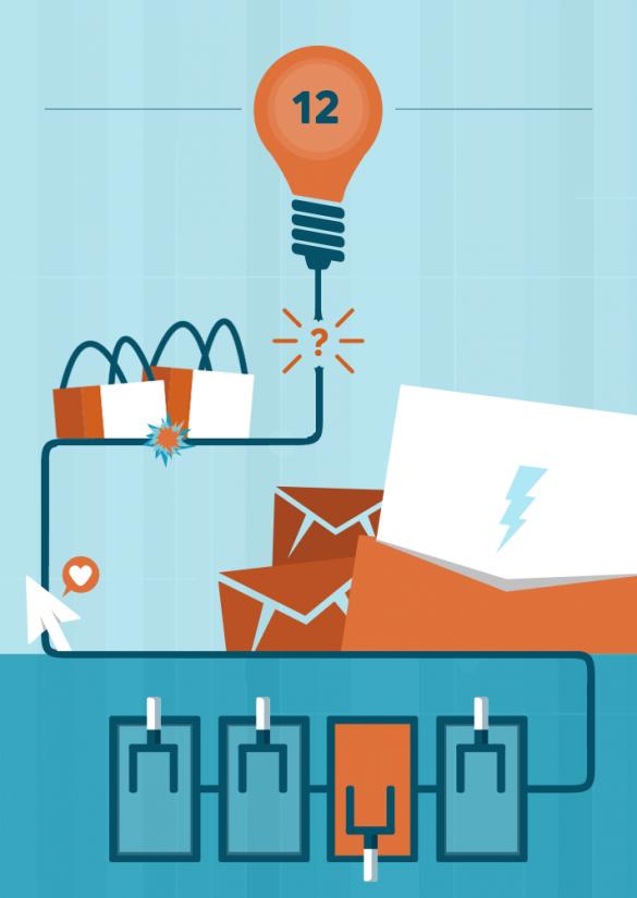 12 Tactics to Improve Marketing