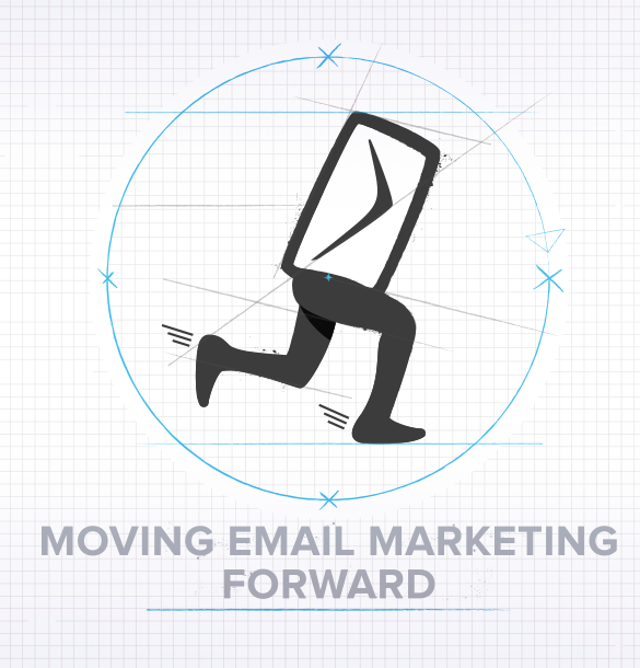 Moving Email Marketing Forward