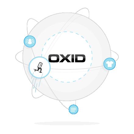 Oxid Integration