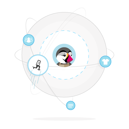 PrestaShop integration