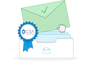 Why buying email lists affects your delivery rate