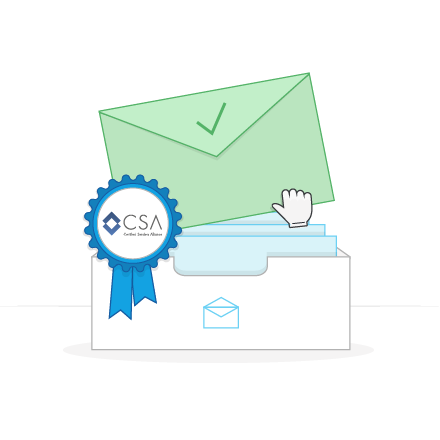 certified senders alliance whitelisting