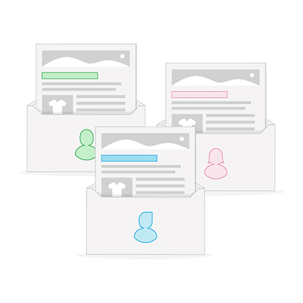 Personalized-Newsletters