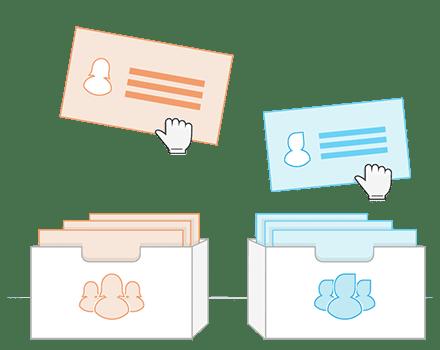 Grafik_Empfänger-verwalten_Gruppenverwaltung1