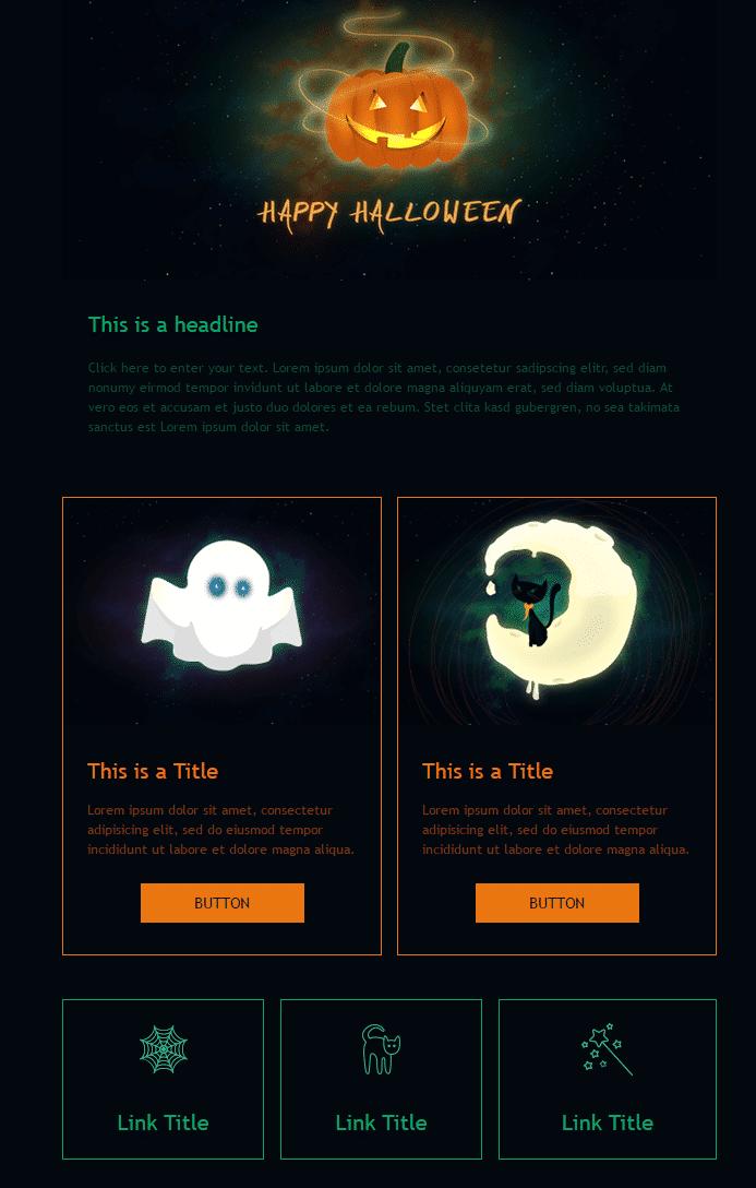 halloween-template