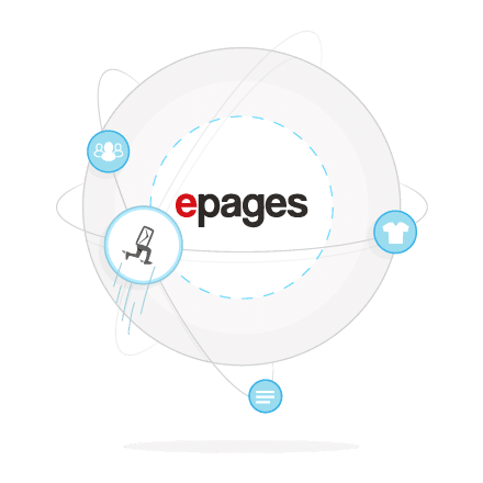 ePages integration