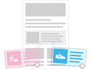 personalized email newsletters
