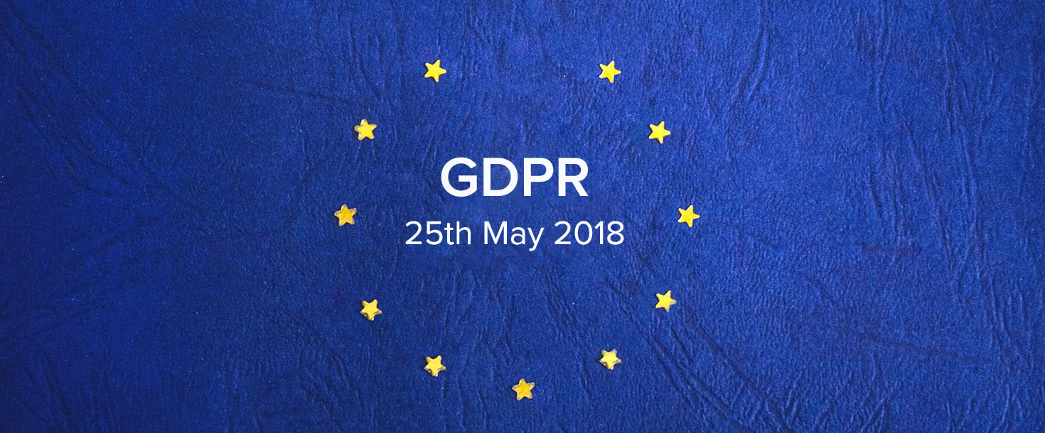 The new GDPR 2018