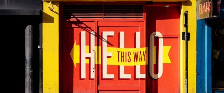 how to create automated welcome emails
