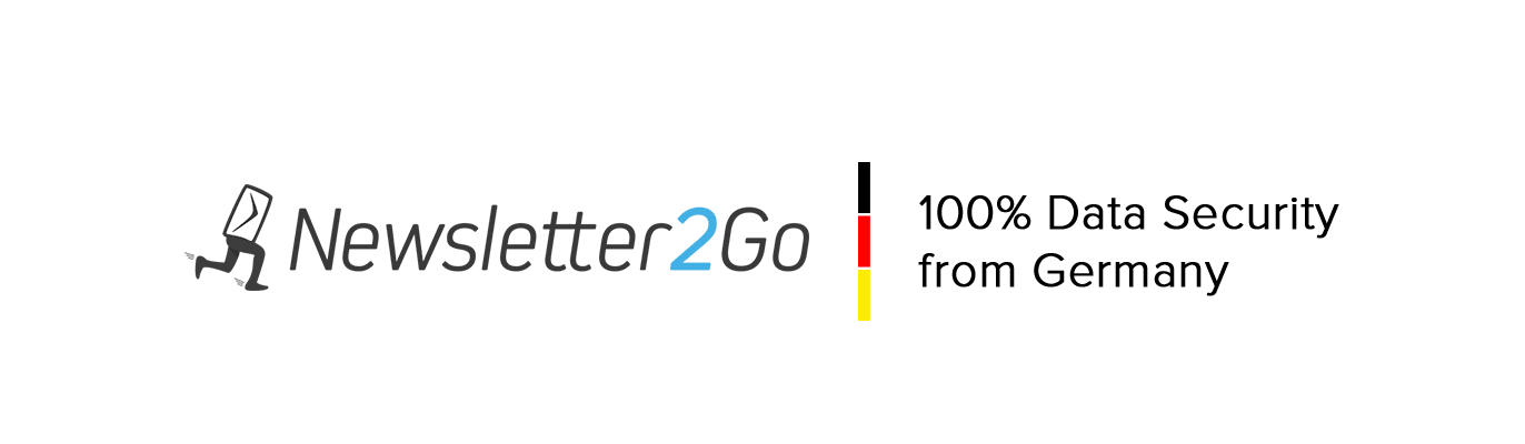 Newsletter2Go Data Protection Seal