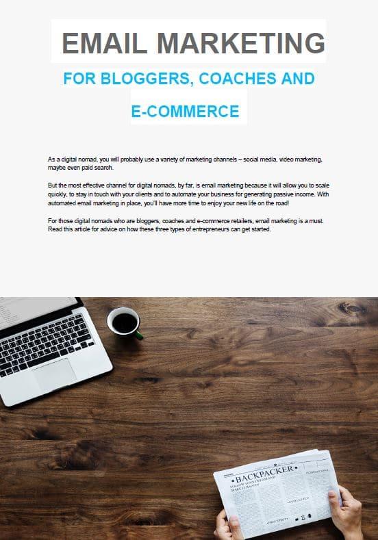 email-marketing-for-digital-nomads